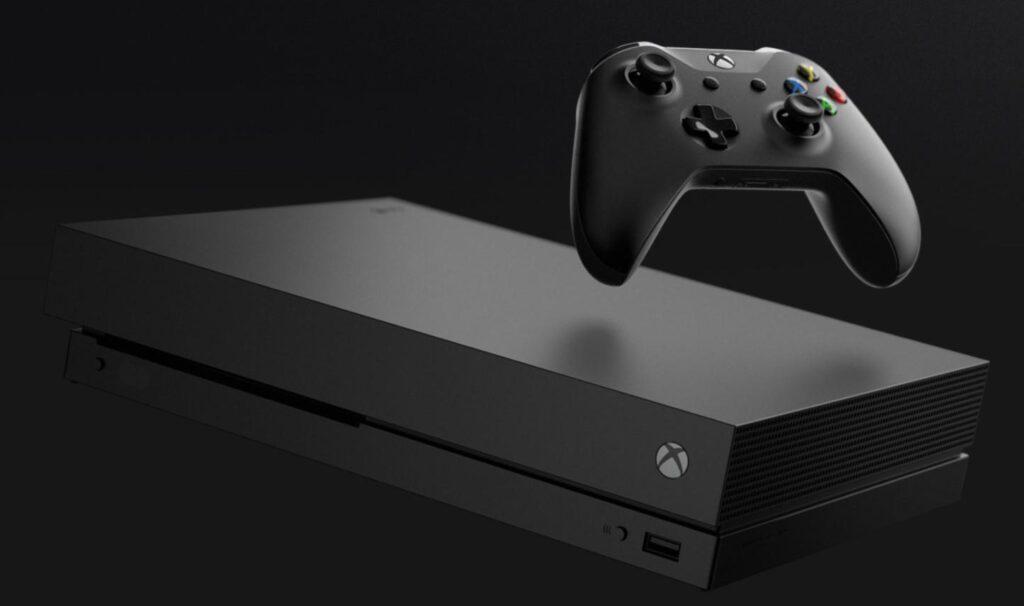 Xbox One Xは品薄で売り切れ?販売店や入荷に再販はいつ?