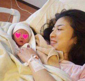 八反安未果の娘さんの名前や画像は?出産に込められた思いとは……
