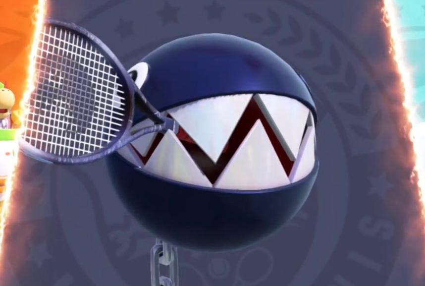 マリオテニスエースでワンワンが参戦wwwwww先行オンライン大会(体験版)はいつ!?