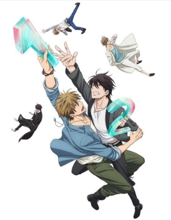 抱かれたい男1位に脅されています。(だかいち)のアニメは何クールでキャラソンの発売日はいつ?2期のストーリーは何巻からで放送日はいつから?