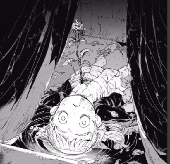 約束のネバーランドの死亡キャラクター・生死不明キャラ一覧リスト・まとめ!【アニメ1期・それ以降のネタバレあり】