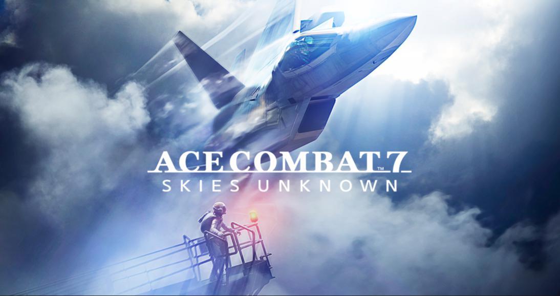 エースコンバット7 スカイズ・アンノウンの世界観や時代の年表!灯台戦争とは?登場機体や架空機を紹介!