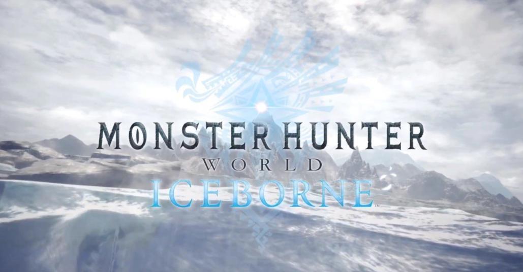 【MHW】ICEBORNE(アイスボーン)の新モンスターはナルガクルガ!新アクションに新武器、新フィールドは?価格はどれくらい?【モンハンワールド】