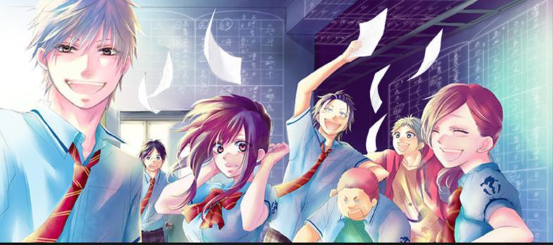 この音とまれ!のアニメのストーリーネタバレ!最終回・結末は原作の何巻まで?
