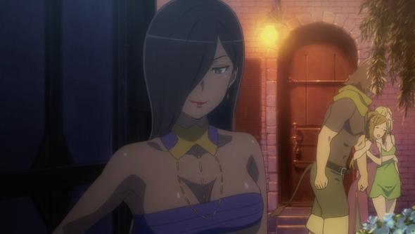 【ダンまち】アイシャ・ベルカがかわいい!ステイタスや能力・ベルや春姫との関係は?