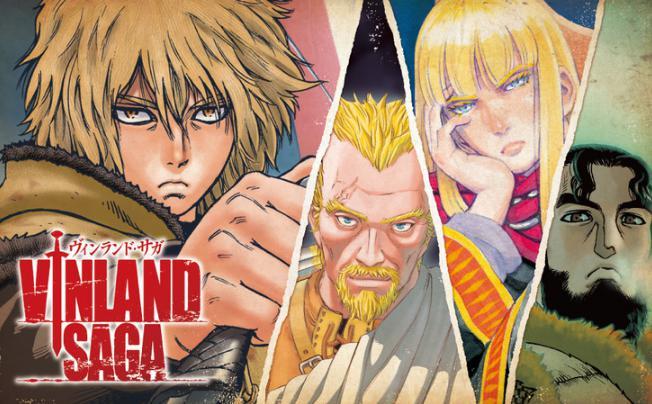 ヴィンランド・サガのアニメのストーリーは何クールで原作のどこまで?最終回の結末をネタバレ!