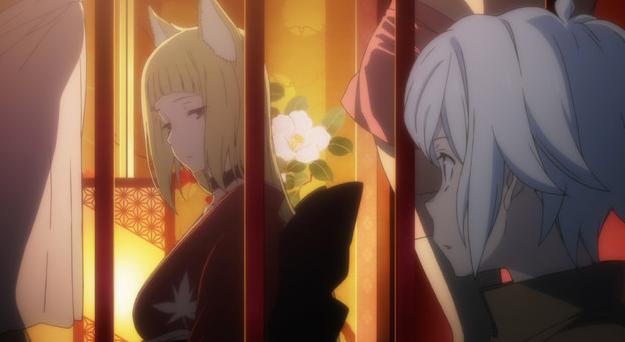【ダンまち】サンジョウノ・春姫がかわいい!ベルとの関係・恋愛や強さや魔法やステイタスは?