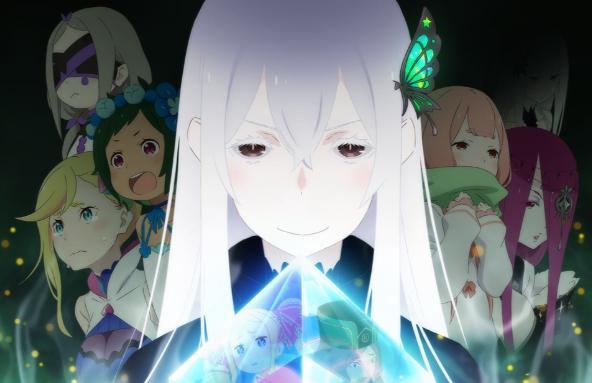 Re:ゼロから始める異世界生活(リゼロ)のアニメ1期~2期と映画の全話無料動画・見逃し配信!dailymotionやnosub、ひまわりで消えてるけど見る方法は?