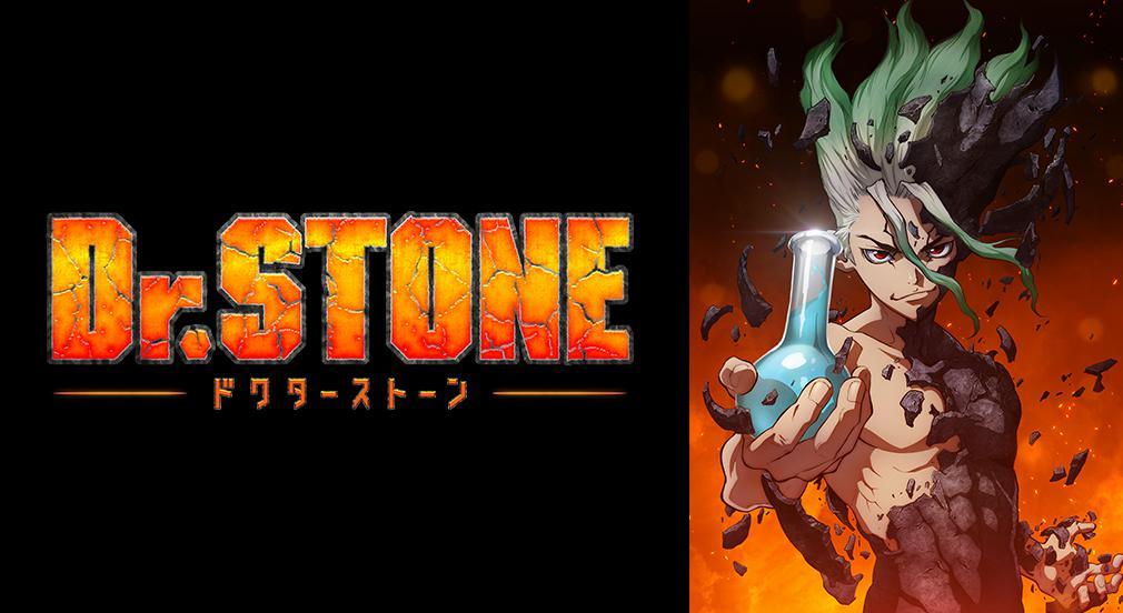 Dr.STONE(ドクターストーン)の全話無料動画!dailymotionやnosub、ひまわりで消えてるけど見る方法は?