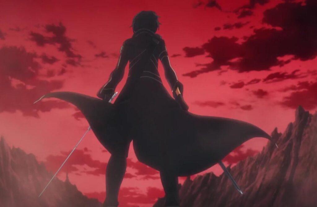 【SAO】キリトが復活するのはいつかネタバレ!理由はアスナ・シノン・リーファ・ユージオの想い!原作の何巻・アニメの何話?