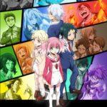 無能なナナのアニメのストーリーは原作の1巻から何巻までかネタバレと感想!最終回の結末は?