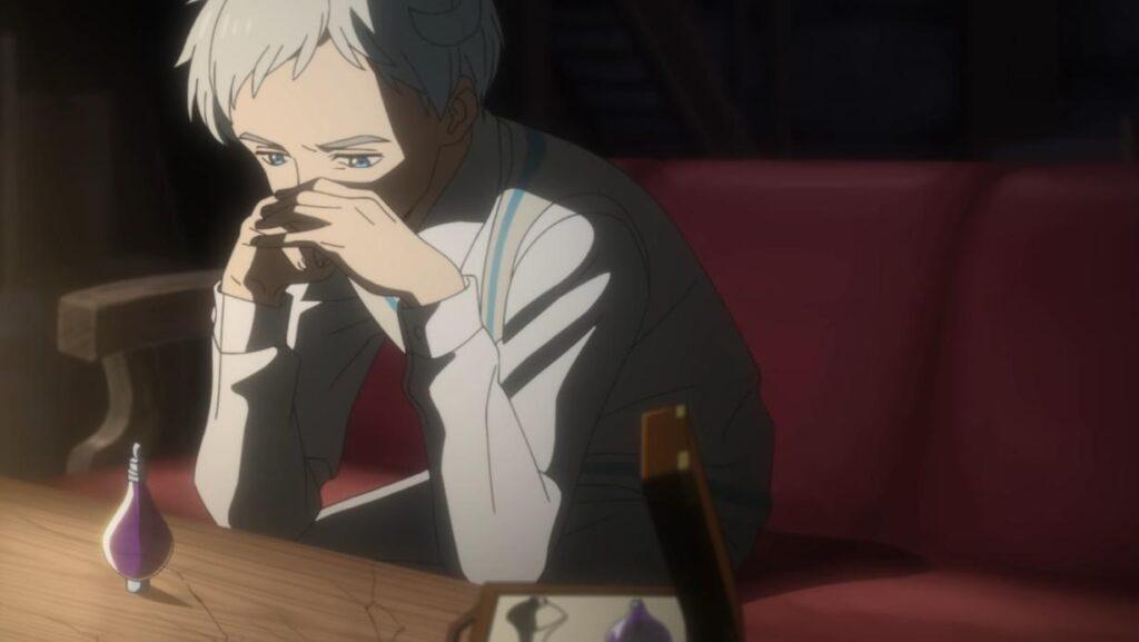 約束のネバーランドのアニメ・2期の7話と原作との違い・改変・アニオリをネタバレ解説!