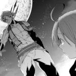 【無職転生】ルイジェルドがかっこいい!正体や目的、強さ・過去をネタバレ!別れや再会、ルーデウスやノルンとの関係は?