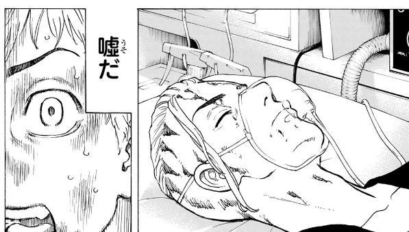【東京リベンジャーズ】ドラケンは死亡・生存するのか?助かるかを解説!現代・未来での姿をネタバレ!