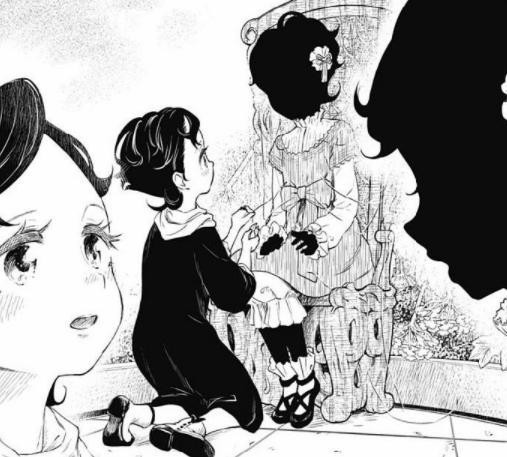 【シャドーハウス】ラムがかわいい!エミリコとシャーリーとの関係は?お披露目のその後、処分され死亡?手紙や再登場をネタバレ!