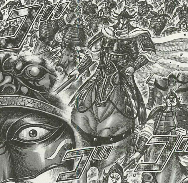 キングダムの3期の15話「函谷関の裏」は原作の何巻?ストーリー・あらすじと感想!無料で漫画が読めるアプリも!(ネタバレ注意)