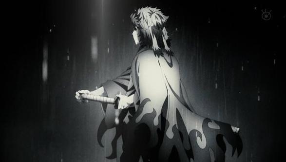 【鬼滅の刃】煉獄さんの父・煉獄槇寿郎がかっこいい!?アニオリや過去とクズになった理由や何巻で登場かをネタバレ!
